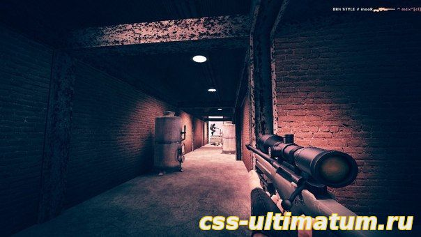 ORIGINAL CFG BY THEKOROL# для css v34