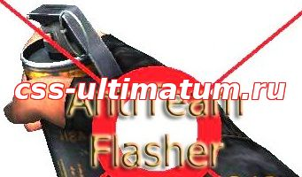 Плагин Antiteam Flasher