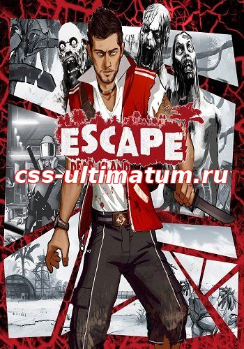 Escape: Dead Island (2014) PC