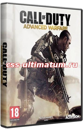 Call of Duty: Advanced Warfare [Update 4] (2014) PC