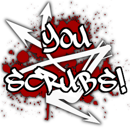 Спрей You Scrubs! для css